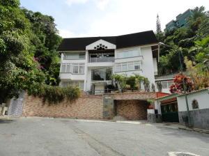 Casa En Ventaen Caracas, Colinas De Bello Monte, Venezuela, VE RAH: 21-437