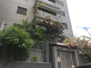 Apartamento En Ventaen Caracas, El Paraiso, Venezuela, VE RAH: 21-493