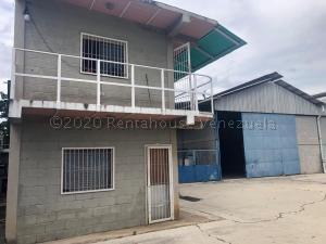 Terreno En Ventaen Guacara, Yagua, Venezuela, VE RAH: 21-502