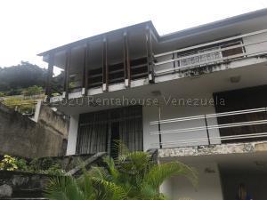 Casa En Alquileren Caracas, Colinas De Bello Monte, Venezuela, VE RAH: 21-315