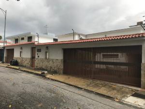 Casa En Ventaen Caracas, El Marques, Venezuela, VE RAH: 21-511