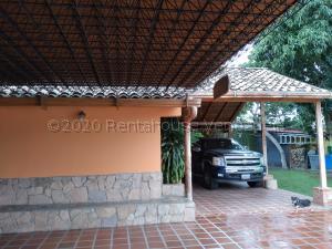 Casa En Ventaen Barquisimeto, Parroquia Juan De Villegas, Venezuela, VE RAH: 21-477