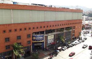 Local Comercial En Ventaen Caracas, Las Acacias, Venezuela, VE RAH: 21-569