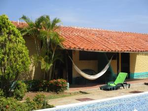 Casa En Ventaen Margarita, Pampatar, Venezuela, VE RAH: 21-572