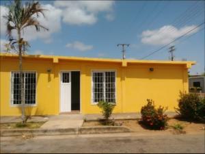 Casa En Ventaen El Tigre, Pueblo Nuevo Sur, Venezuela, VE RAH: 21-573