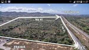 Terreno En Ventaen Barcelona, Zona Industrial, Venezuela, VE RAH: 21-575