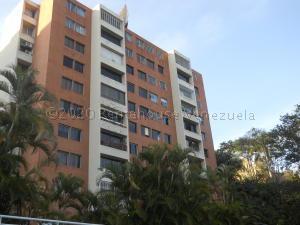 Apartamento En Ventaen Caracas, La Alameda, Venezuela, VE RAH: 21-589