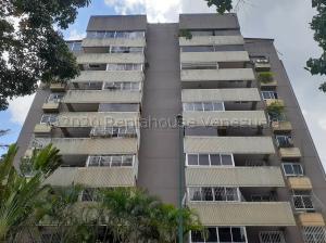 Apartamento En Ventaen Caracas, San Bernardino, Venezuela, VE RAH: 21-598