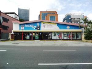 Local Comercial En Ventaen Caracas, Las Mercedes, Venezuela, VE RAH: 21-611