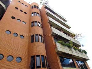 Apartamento En Ventaen Caracas, Los Palos Grandes, Venezuela, VE RAH: 21-644