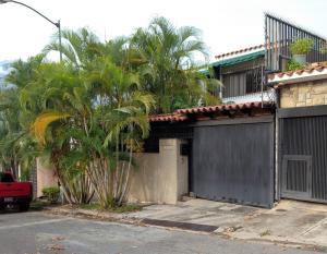 Casa En Ventaen Caracas, Colinas De Los Ruices, Venezuela, VE RAH: 21-628