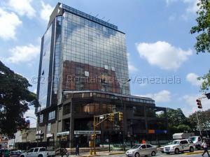 Oficina En Ventaen Caracas, Boleita Norte, Venezuela, VE RAH: 21-633