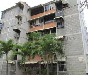 Apartamento En Ventaen Guatire, Parque Alto, Venezuela, VE RAH: 21-665