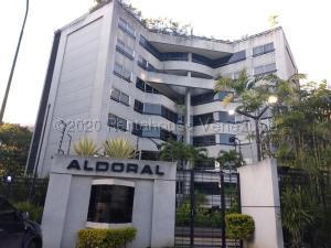Apartamento En Ventaen Caracas, Los Chorros, Venezuela, VE RAH: 21-704