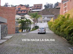 Casa En Ventaen Caracas, Alto Hatillo, Venezuela, VE RAH: 21-691