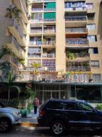 Apartamento En Ventaen Caracas, Los Palos Grandes, Venezuela, VE RAH: 21-794
