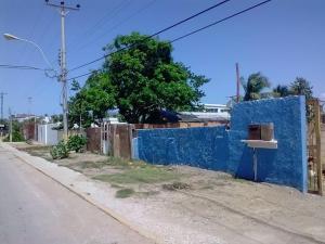 Terreno En Ventaen Margarita, El Yaque, Venezuela, VE RAH: 21-716
