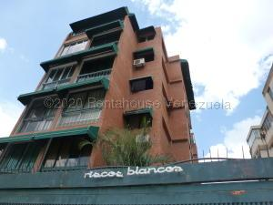 Apartamento En Ventaen Caracas, Las Mercedes, Venezuela, VE RAH: 21-785