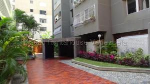 Apartamento En Alquileren Caracas, Los Palos Grandes, Venezuela, VE RAH: 21-752