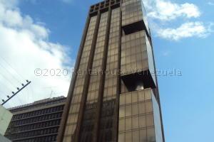 Oficina En Ventaen Caracas, Plaza Venezuela, Venezuela, VE RAH: 21-795