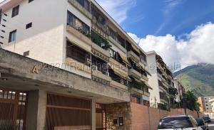 Apartamento En Ventaen Caracas, Miranda, Venezuela, VE RAH: 21-819