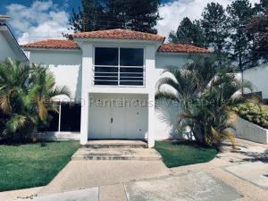 Casa En Ventaen Caracas, Caicaguana, Venezuela, VE RAH: 21-814