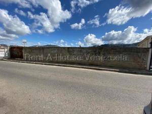 Terreno En Ventaen Caracas, Prados Del Este, Venezuela, VE RAH: 21-836