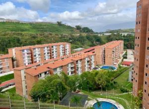 Apartamento En Ventaen Caracas, Miravila, Venezuela, VE RAH: 21-853