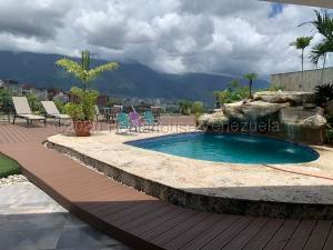 Casa En Ventaen Caracas, Los Campitos, Venezuela, VE RAH: 21-869