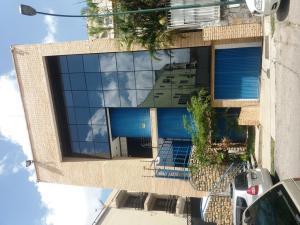 Edificio En Alquileren Caracas, Bello Monte, Venezuela, VE RAH: 21-870