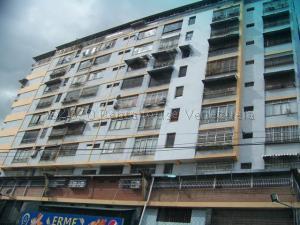 Apartamento En Ventaen Caracas, Petare, Venezuela, VE RAH: 21-884