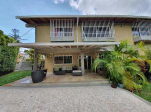 Casa En Ventaen Caracas, Cumbres De Curumo, Venezuela, VE RAH: 21-895