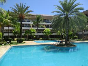 Apartamento En Ventaen Margarita, Playa El Angel, Venezuela, VE RAH: 21-921