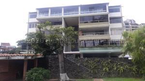Apartamento En Ventaen Caracas, Colinas De Bello Monte, Venezuela, VE RAH: 21-6632