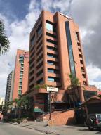 Oficina En Ventaen Caracas, El Rosal, Venezuela, VE RAH: 21-1002