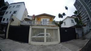 Casa En Ventaen Caracas, San Bernardino, Venezuela, VE RAH: 21-1056