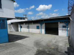 Galpon - Deposito En Alquileren Guatire, El Ingenio, Venezuela, VE RAH: 21-1058