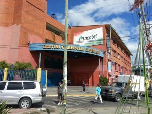 Oficina En Ventaen Guatire, El Castillejo, Venezuela, VE RAH: 21-1061