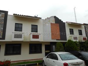 Casa En Ventaen Municipio Naguanagua, El Saman, Venezuela, VE RAH: 21-1085