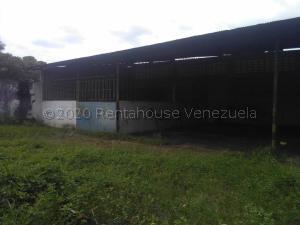 Terreno En Ventaen Barinas, Ave Industrial, Venezuela, VE RAH: 21-1074