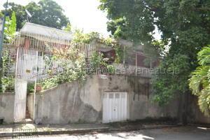 Casa En Ventaen Caracas, La Florida, Venezuela, VE RAH: 21-1101