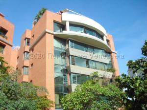 Apartamento En Ventaen Caracas, Las Mercedes, Venezuela, VE RAH: 21-1105