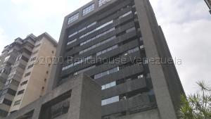Oficina En Ventaen Caracas, La California Norte, Venezuela, VE RAH: 21-8371