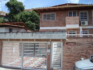 Casa En Ventaen Caracas, Alto Prado, Venezuela, VE RAH: 21-1115