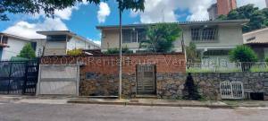 Casa En Ventaen Caracas, Colinas De Santa Monica, Venezuela, VE RAH: 21-1112