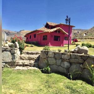 Casa En Ventaen Merida, Mucuchies, Venezuela, VE RAH: 21-1173