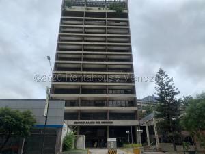 Oficina En Alquileren Caracas, Los Palos Grandes, Venezuela, VE RAH: 21-1316