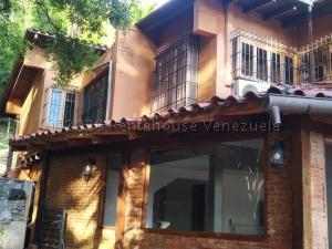 Casa En Ventaen Caracas, Prados Del Este, Venezuela, VE RAH: 21-1188