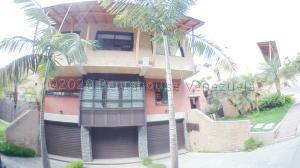 Casa En Ventaen Caracas, Alto Hatillo, Venezuela, VE RAH: 21-1192