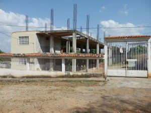 Casa En Ventaen Cabudare, Parroquia Cabudare, Venezuela, VE RAH: 21-1199